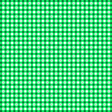 Sorbet Essentials Qt Fabrics Gingham Green