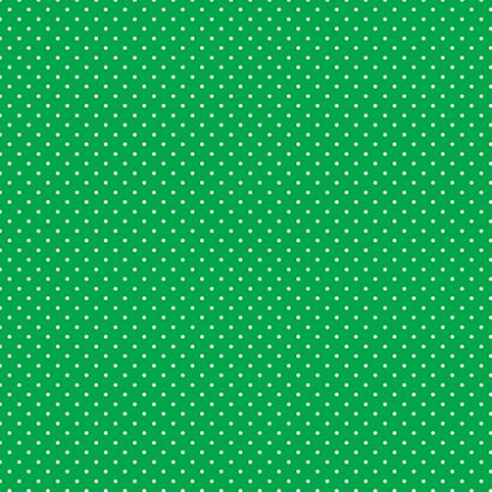 Sorbet Essentials Qt Fabrics Mini Dot Green