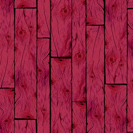 Labrador-able Qt Fabrics wood planks cranberry