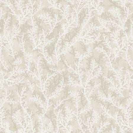 Coastal Wishes Wilmington Prints Coral Tan