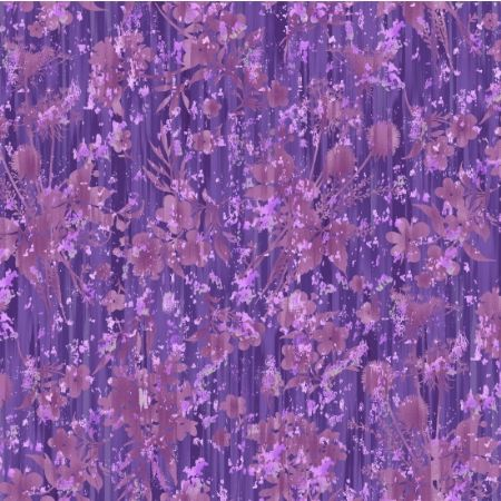 Pearl Luxe Henry Glass Fabrics Purple 8927-55P
