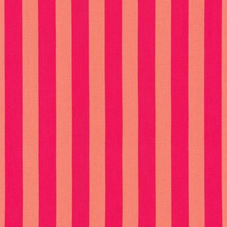 Panache Robert Kaufman Stripe (3/4'') Strawberry ARY1703198