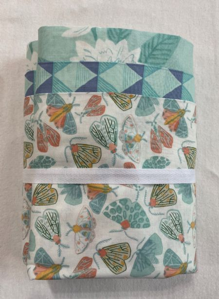Three One Yard  Bundle 3 @ 1 yard each ~ 30% off