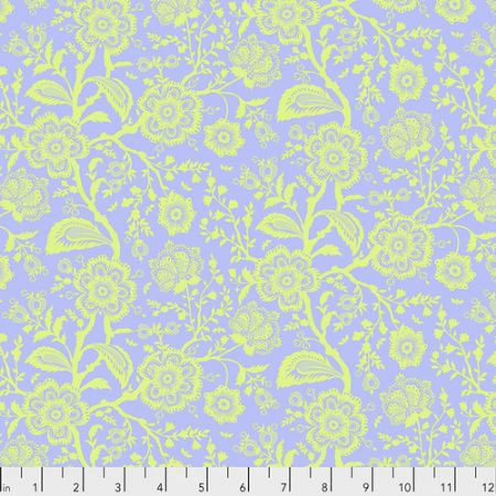 Pinkerville Free Spirit Fabrics Delight daydream