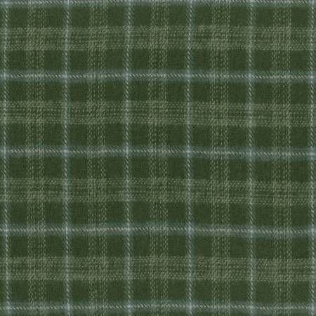 Flannel Primo Plaids Marcus Brothers Lumber Jacks Green