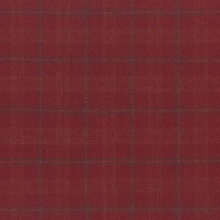 Flannel Primo Plaids Marcus Brothers Lumber Jacks Red