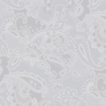 Dancing At Dusk Studio 37 Fabrics Playful Paisley Gray