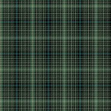 Winter Elegance Benartex Winter Plaid Elegance Green
