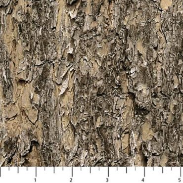 Naturescapes Northcott Neutral Tree bark