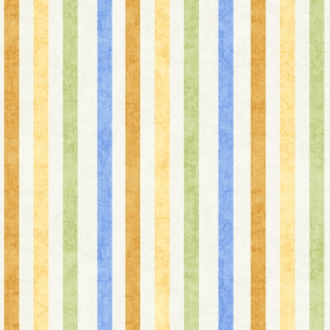 Lullaby  QT Fabrics Stripe Cream