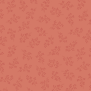 Olive Branch Andover Fabrics Rose