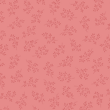 Olive Branch Andover Fabrics Pink