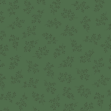 Olive Branch Andover Fabrics Spruce