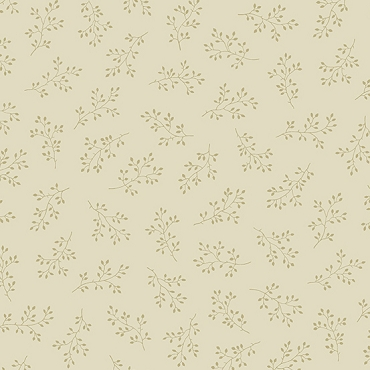 Olive Branch Andover Fabrics Sand