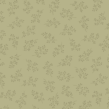 Olive Branch Andover Fabrics Tan