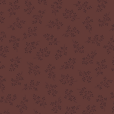 Olive Branch Andover Fabrics Cabernet