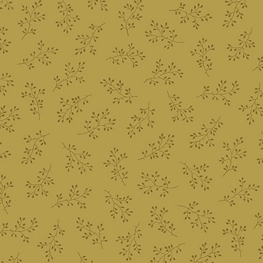 Olive Branch Andover Fabrics Straw