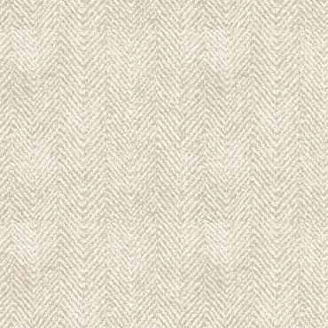 Woolies Flannel Maywood Studio Houndstooth herringbone cream
