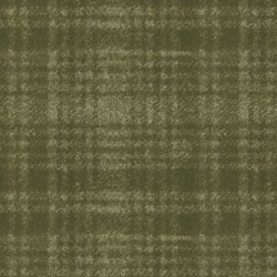 Woolies Flannel Maywood Studios Plaids Green