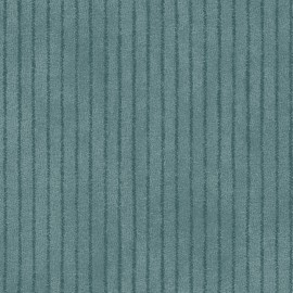 Woolies Flannel Maywood Studios Stripe Teal