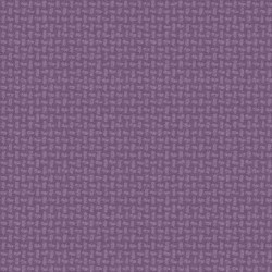 Woolies Flannel Maywood Studio Basket Weave Purple