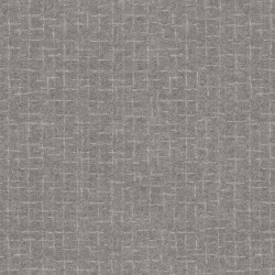 Woolies Flannel Maywood Studios Crosshatch Pewter