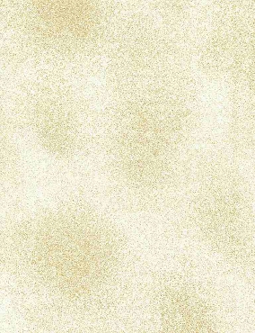 Shimmer Timeless Treasures  Gold Metallic Ivory