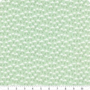 Playground Windham Fabrics Tiffany Cloud Swinging