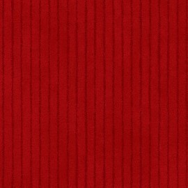 Woolies Flannel Maywood Studios Stripe Red