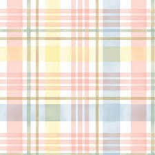 Garden Inspirations Henry Glass & Co. Plaids Multi